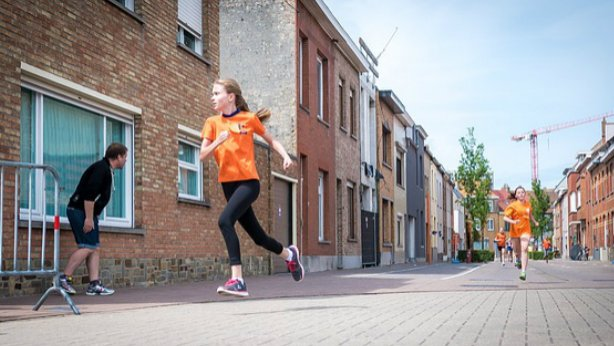 Los niños sin obesidad pero con mala forma física también tienen riesgo cardiovascular