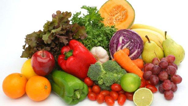 Más pescado y fruta y menos refrescos, claves de la dieta mediterránea frente al CCR