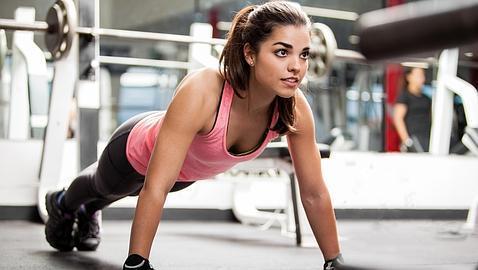 El ejercicio produce cambios musculares que nos protegen de la depresión
