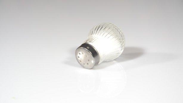 Los españoles consumen 9,5 gramos de sal al día